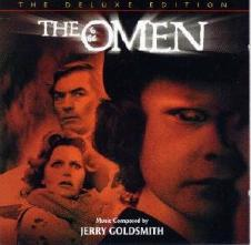 The Omen: The Deluxe Edition