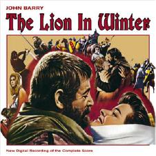 The Lion In Winter (re-recording)