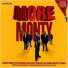 Full Monty, The: More Monty