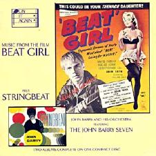 Beat Girl / Stringbeat