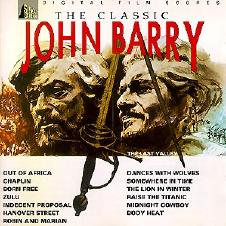 The Classic John Barry