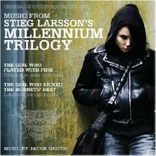 Music From Stieg Larsson