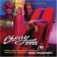 Cherry 2000 / The House Of God