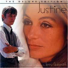 Justine: The Deluxe Edition