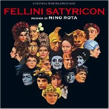 Fellini Satyricon / Fellini Roma