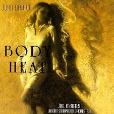 Body Heat (re-recording)