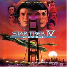Star Trek IV: The Voyage Home (complete)