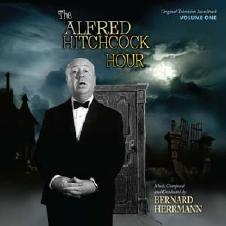 Alfred Hitchcock Hour, The - vol. 1