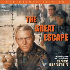 Great Escape, The: The Deluxe Edition