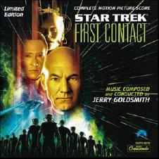 Star Trek: First Contact (complete)
