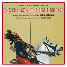 The Charge Of The Light Brigade / The Honey Pot