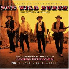 The Wild Bunch (complete)
