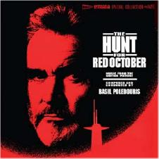 The Hunt For Red October (expanded)