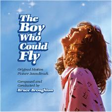 The Boy Who Could Fly (complete)
