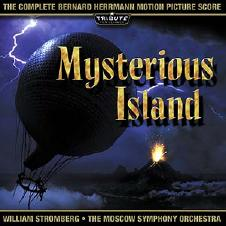 Mysterious Island (re-recording)