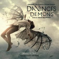 Da Vinci's Demons - Season Two