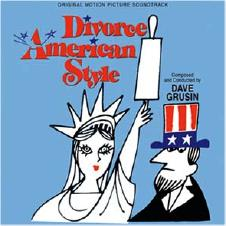 Divorce American Style / The Art Of Love