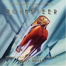 The Rocketeer (complete)