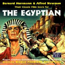 The Egyptian (re-recording)