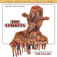 The Cowboys: The Deluxe Edition