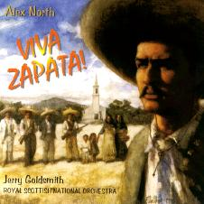 Viva Zapata! (re-recording)