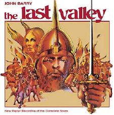 The Last Valley (re-recording)