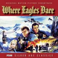 Where Eagles Dare / Operation Crossbow