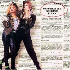 Desperately Seeking Susan / Making Mr. Right