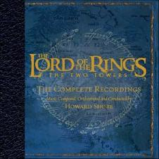 The Lord Of The Rings: The Two Towers (complete)