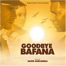 Goodbye Bafana