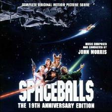 Spaceballs: The 19th Anniversary Edition