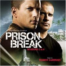 Prison Break - Seasons 3 & 4