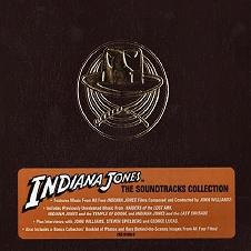 Indiana Jones: The Soundtracks Collection